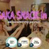 ★4/3(金)【心斎橋】OSAKA SNACK in 3e 自由な出会いと交流ができるダイニングスペース★