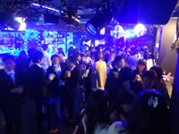 【200名規模】【六本木】誰でも参加しやすい街コン&恋活、友活パーティー★おしゃれな大人が集まる話題のラグジュアリースポット♪『六本木ESPRIT LOUNGE』開催