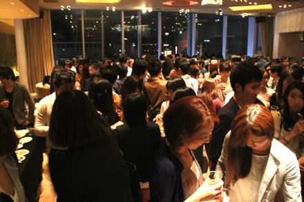 【200名規模】【恵比寿】誰でも参加しやすい街コン&恋活、友活パーティー★デザイン会社が運営する上質でおしゃれなパーティースペース♪『 恵比寿Seven 7階』開催