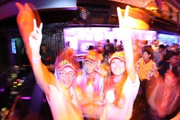 ★10/29(日)【心斎橋】300名HAPPYハロウィンパーティー2017♪誰でも気軽に仮装・コスプレでハロウィンを楽しもう♪恋活&友活にも最適!7割の方がお一人で初参加♪大阪・ハロウィン・パーティー★