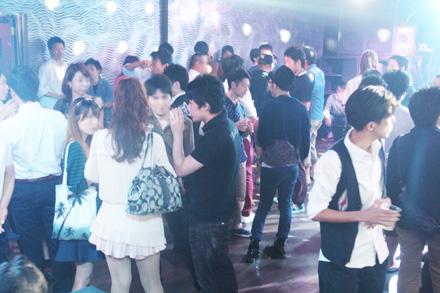 【200名規模】【銀座】誰でも参加しやすい街コン&恋活、友活パーティー★銀座の中心で想いのままのパーティができるスペース♪『銀座 FRLAME』開催