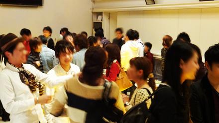 【100名規模】【名古屋】誰でも参加しやすい街コン&恋活、友活パーティー★オシャレな店内♪ラグジュアリーな大人の隠れ家『トラベルカフェ クッチーナ イタリアーナ』 開催