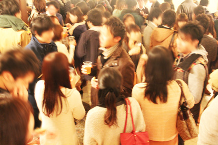 ★8/8(金)【100名規模】【心斎橋】ダイニングバー貸切♪誰でも参加しやすい街コン&恋活、友活パーティー★