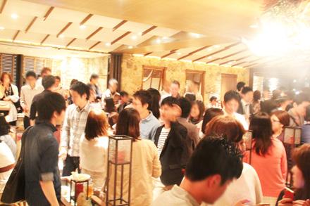 【100名規模】【大阪京橋】誰でも参加しやすい街コン&恋活、友活パーティー★都会のおしゃれな隠れ家イタリアンダイニング♪『京橋ベラ・ミロンガ』開催