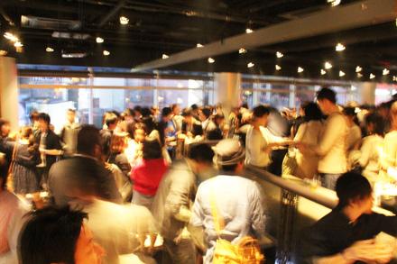 【200名規模】【恵比寿】誰でも参加しやすい街コン&恋活、友活パーティー★きらめく店内で一つ上のリッチな気分を♪『Violet Tiger』開催