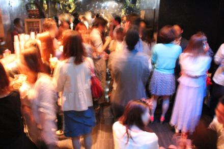 誰でも参加しやすい街コン&恋活、友活パーティー★南国の雰囲気が漂うお洒落なアジアンダイニング『BALI HAI 栄店』 開催