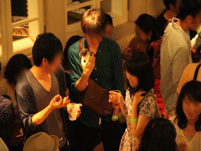 【200名規模】【汐留】誰でも参加しやすい街コン&恋活、友活パーティー★開放感溢れるフロアと大人な空間♪『 汐留TRATTORIA CIAO TOKYO』開催