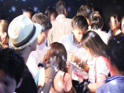 【100名規模】【名古屋】誰でも参加しやすい街コン&恋活、友活パーティー★スタイリッシュな大人の隠れ家として新感覚のラウンジスペース♪『Under lounge』 開催