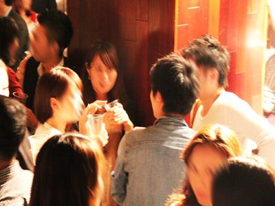 誰でも参加しやすい街コン&恋活、友活パーティー★欧風のスタイリッシュさと和風の暖かさをミックスしたムード♪『伊食酒房 マンジャーモ』 開催