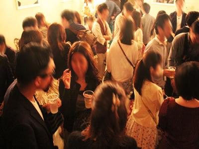 【200名規模】【新橋】誰でも参加しやすい街コン&恋活、友活パーティー★料理とお酒と語りを楽しむ大人のための隠れ家ダイニング♪『一瑳 新橋烏森口店』開催
