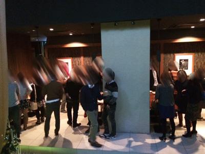 【100名規模】【名古屋】誰でも参加しやすい街コン&恋活、友活パーティー★ポップな大空間がおしゃれな雰囲気♪『MYCAFE錦通り店』 開催