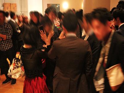 【200名規模】【青山】誰でも参加しやすい街コン&恋活、友活パーティー★結婚式の二次会などでも使われるエグゼクティブなお洒落美空間♪『eragu青山』開催