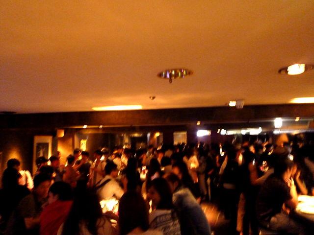 【200名規模】【青山】誰でも参加しやすい街コン&恋活、友活パーティー★アンティークな家具が揃いワンランク上のセレブ空間♪『Aoyama Lounge』開催
