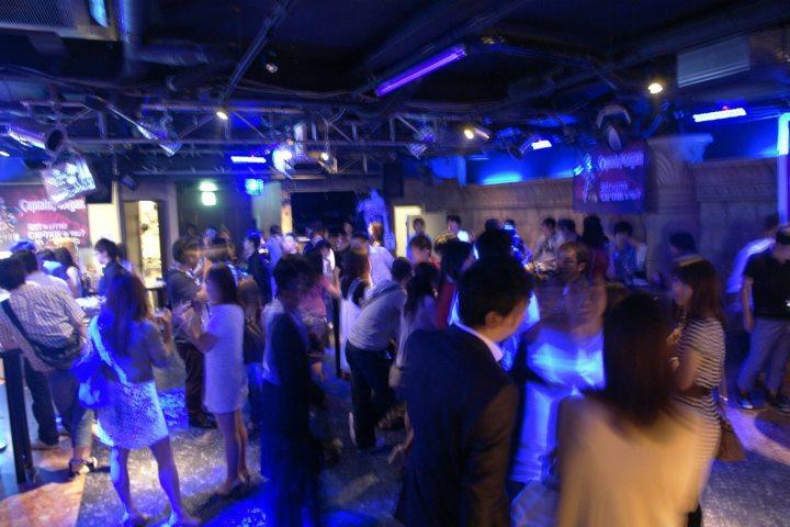 毎日開催、心斎橋恋活イベント