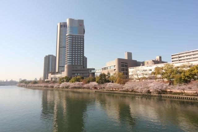 大阪(関西)でお花見・BBQを楽しめるスポットは?野外イベント楽しみ方特集2018年