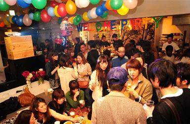 【心斎橋】誰でも参加しやすいクリスマスパーティー★イルミネーションやチーズフォンデュ&サンタコスプレでみんなで楽しくクリスマス♪