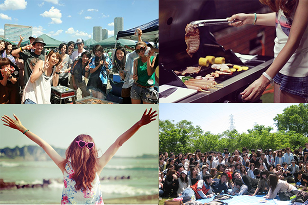 ◆7/16(土)【須磨海岸】【BBQ】200名規模♪誰でも参加しやすいBBQパーティー♪気軽に友達や恋人を作りに来てください♪夏限定のスペシャルイベント♪7割の方がお一人で初参加です♪◆