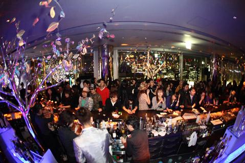 【200名規模】【六本木】誰でも参加しやすい街コン&恋活、友活パーティー★洗練された大人な雰囲気を感じれる人気のライブレストランラウンジ♪『六本木ColoR.TOKYO NIGHT CAFE』開催